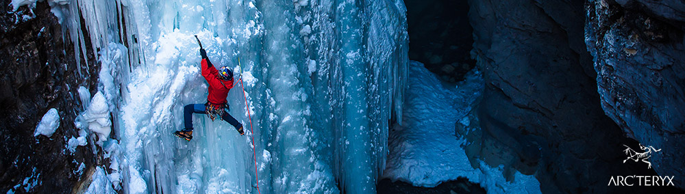 Mountaineering Ice Axes