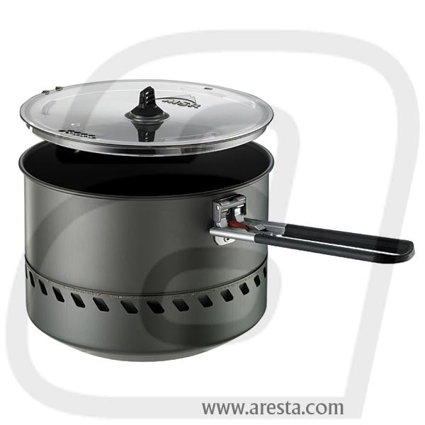 MSR - REACTOR 2.5 L POT