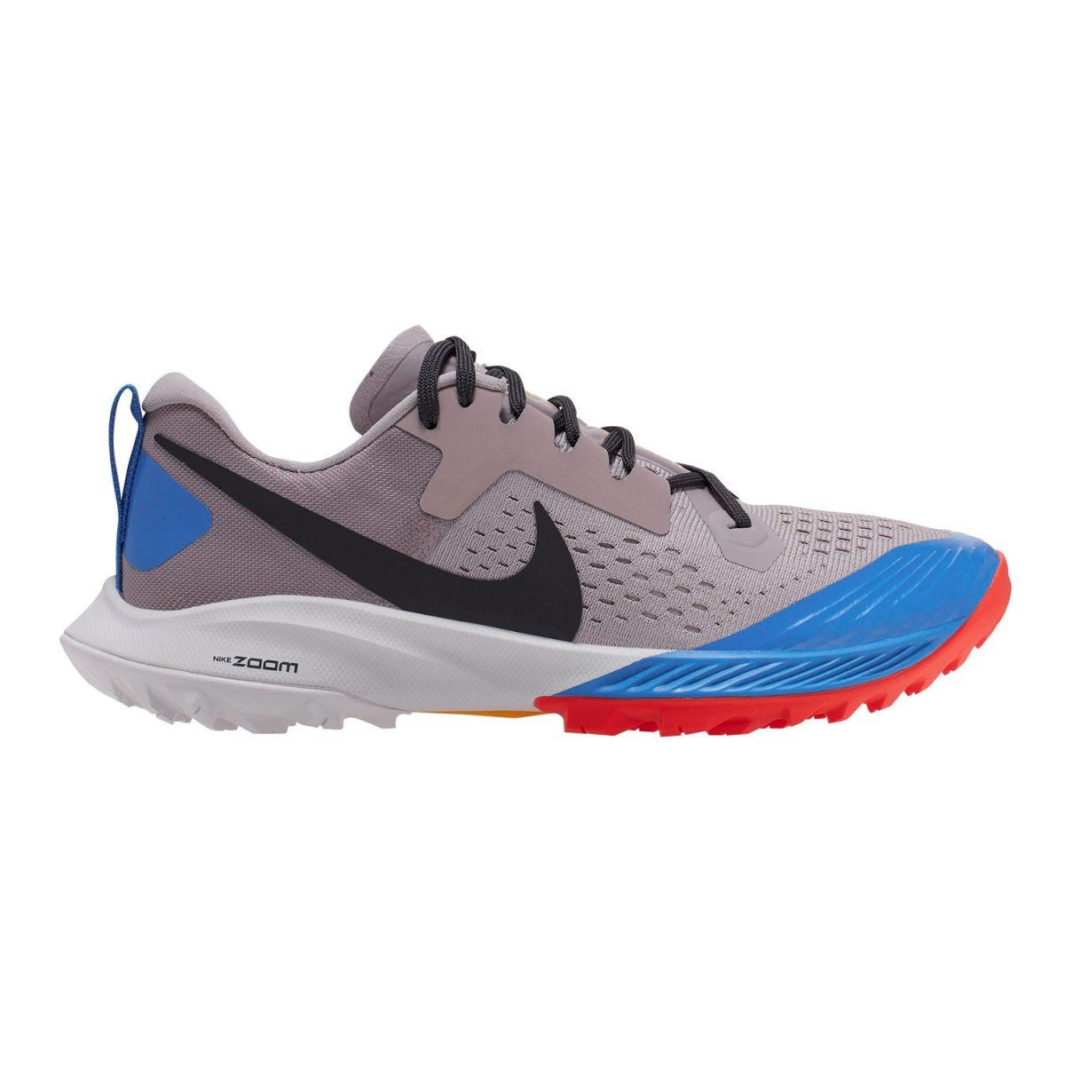 NIKE - AIR ZOOM TERRA KIGER 5 PUMICE/O - WOMEN
