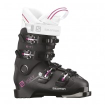 SALOMON - X MAX 80 W BLACK/METABLACK/PK - WOMEN