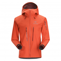 ARC'TERYX - ALPHA SV JACKET MEN'S - MEN