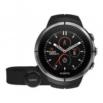 SUUNTO - SPARTAN ULTRA BLACK HR
