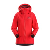 ARC'TERYX - BETA SL HYBRID JACKET WOMEN'S - WOMEN