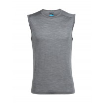 ICEBREAKER - MENS SPHERE TANK - MEN