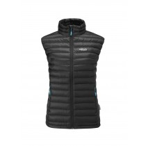 RAB - MICROLIGHT VEST WMNS - WOMEN