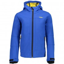 CAMPAGNOLO - BOY FIX HOOD JACKET 3A00094 - BOYS