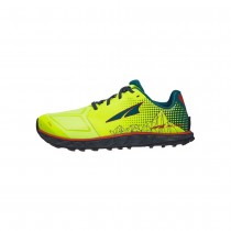 ALTRA - SUPERIOR 4 NEON BLUE - MEN
