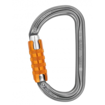 PETZL - AM'D TRIACT-LOCK MOSQUETÓN