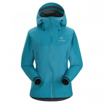 ARC'TERYX - BETA SL HYBRID JACKET W - WOMEN