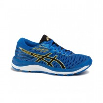 ASICS - GEL-CUMULUS 21 GS TUNA BLU - BOYS