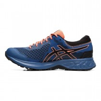 ASICS - GEL-SONOMA 4 G-TX MAKO BLUE - MEN