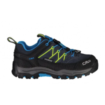 CAMPAGNOLO - KIDS RIGEL LOW TREKKING SHOES WP - BOYS