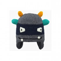 BARTS - MONSTER BEANIE - INFANTS