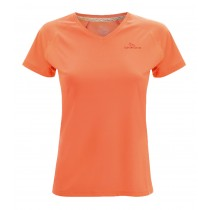 GRIFONE - BIESCAS LADY T-SHIRT S/S V-N - WOMEN