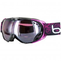 BOLLE - DUCHESS BLACK & PINK - WOMEN