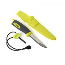LIGHT MY FIRE - FIRE KNIFE LIME