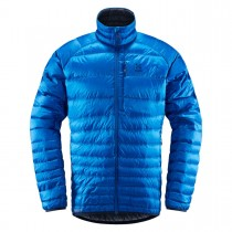 HAGLÖFS - ESSENS DOWN JACKET MEN - MEN