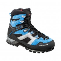 MAMMUT - MAGIC HIGH GTX W ARCTIC/BLACK - WOMEN