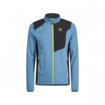 MONTURA - THERMAL GRID PRO MAGLIA - MEN