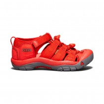 KEEN - NEWPORT H2 Y FIREY RED - BOYS