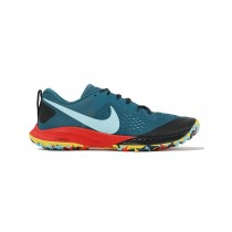 NIKE - AIR ZOOM TERRA KIGER 5 GEODE TE - WOMEN