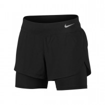 NIKE - ECLIPSE 2IN1 SHORT - WOMEN