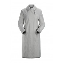 ARC'TERYX - NILA TRENCH COAT WOMEN'S - WOMEN