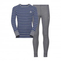 ODLO - SET ACTIVE ORIGINALS WARM KIDS 10601 - BOYS