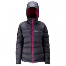 RAB - ASCENT JACKET WOMEN'S - WOMEN