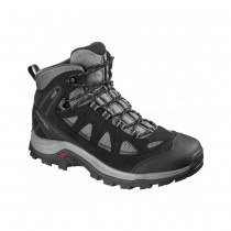 SALOMON - AUTHENTIC LTR GTX MAGNET BLACK - MEN