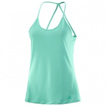 SALOMON - COMET FLOW TANK W BLITHE - WOMEN