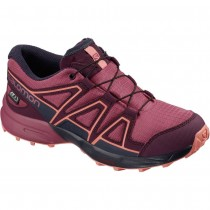 SALOMON - SPEEDCROSS CSWP K - BOYS