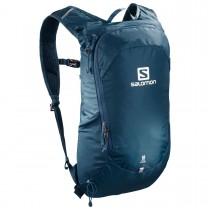 SALOMON - TRAILBLAZER 10 POSEIDON/EBONY