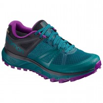SALOMON - W TRAILSTER GTX - WOMEN