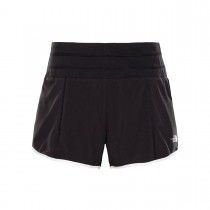 THE NORTH FACE - W AMBITION SHORT TNF BLACK - WOMEN