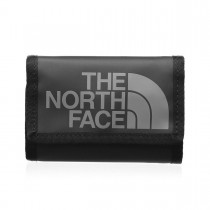 THE NORTH FACE - BASE CAMP WALLET TNF BLACK