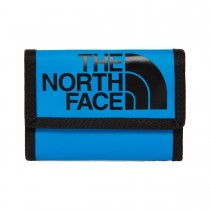 THE NORTH FACE - BASE CAMP WALLET BOMBER BLUE/TNF