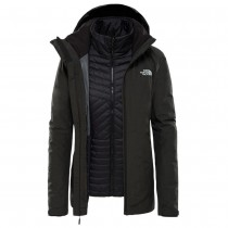 THE NORTH FACE - W INLUX TRICLIMATE - WOMEN