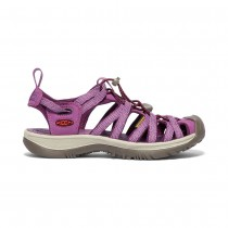 KEEN - WHISPER W GRAPE KISS - WOMEN