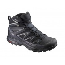 SALOMON - X ULTRA 3 MID GTX BK INDIA - MEN