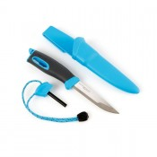 FIRE KNIFE CYAN