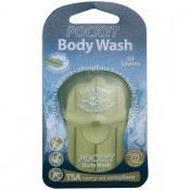TREK & TRAVEL POCKET BODY WASH 50 LEAF