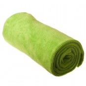 POCKET TOWEL LARGE LIME